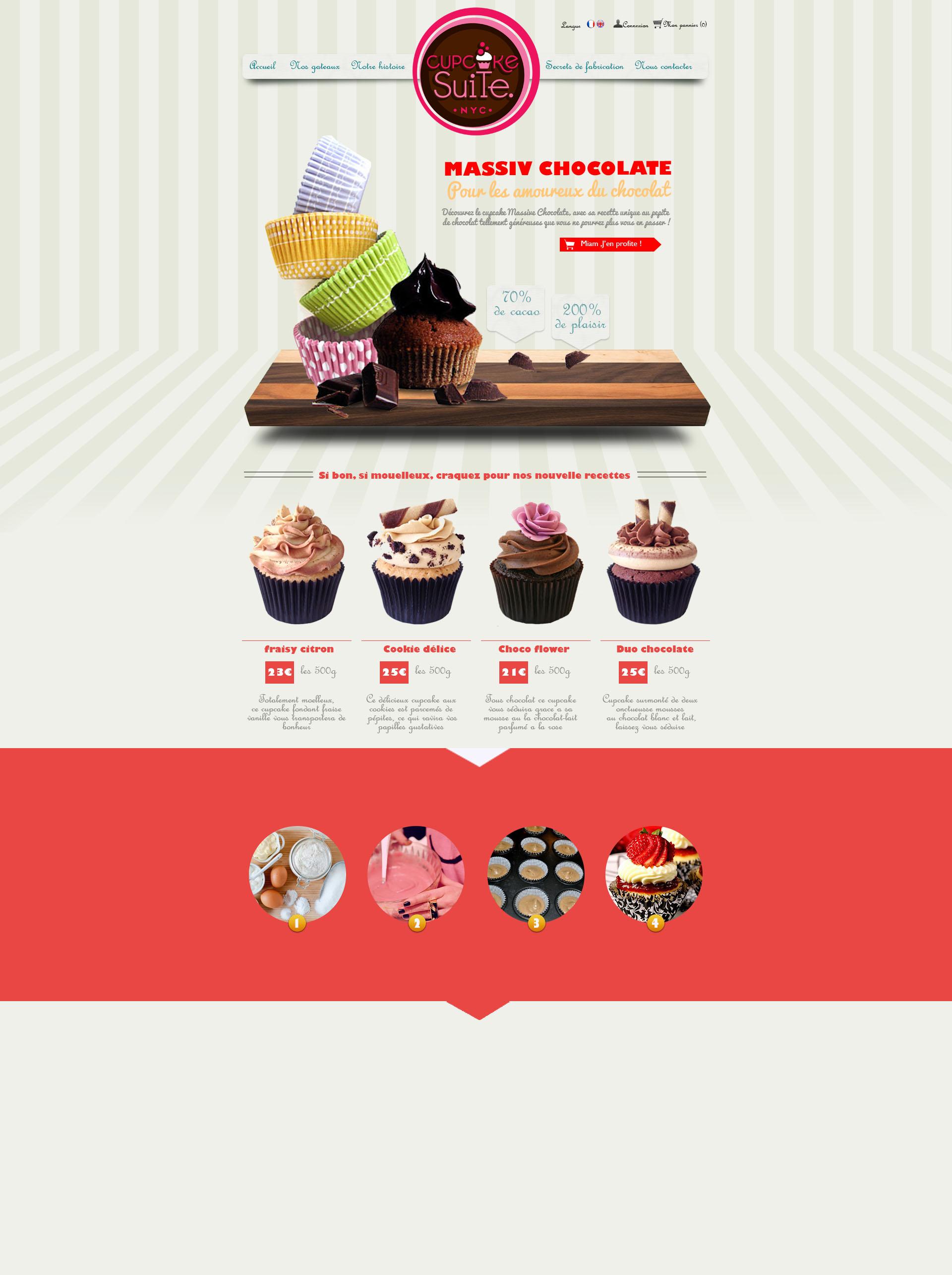 site cupcakes