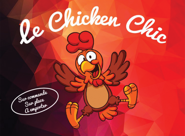 Chicken chic