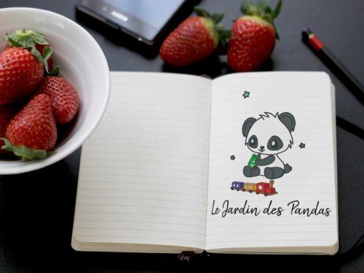 Le Jardin des Pandas